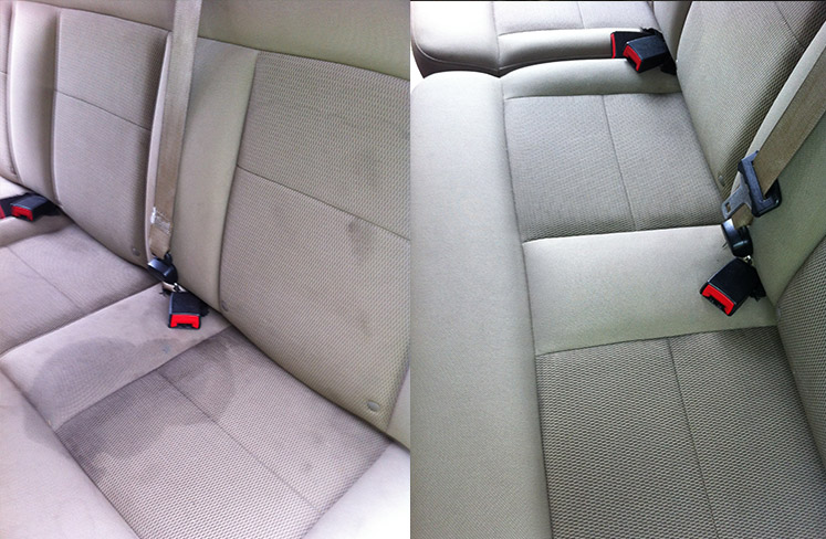 Car set cleaning service in AZ