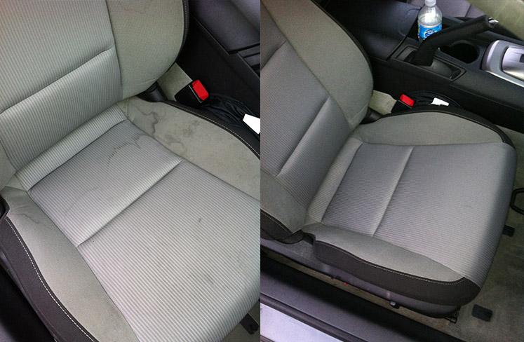 Professinal car set cleaning in AZ