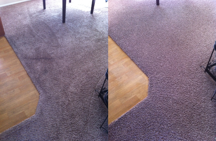 commerical carpet cleaning