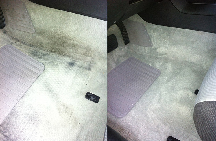 car carpet cleaingin in AZ
