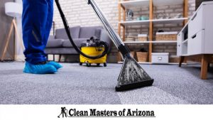 steam cleaning in Fort Mohave