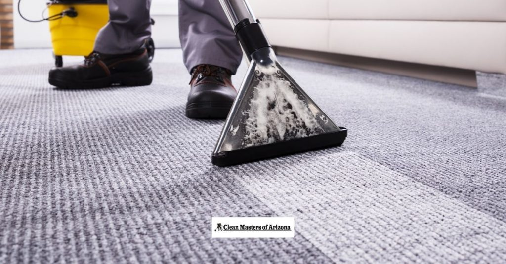 Carpet Cleaning In Fort Mohave