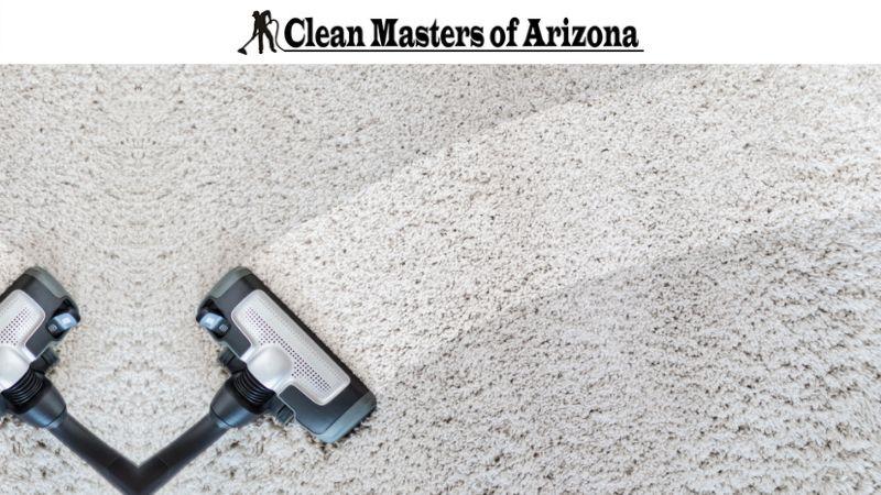 Carpet cleaning in Kingman